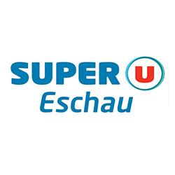 super-u-eschau