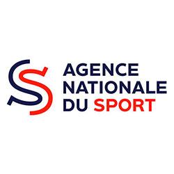 Logo Agence Nationale du Sport