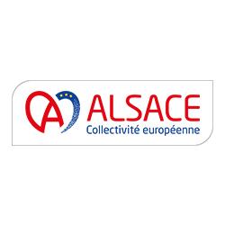 Logo Alsace Collectivité Européenne